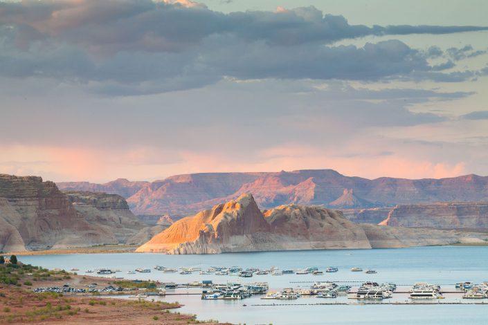 image of Lake Powell - Utah