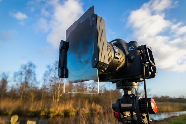 Benro Universal series filters review
