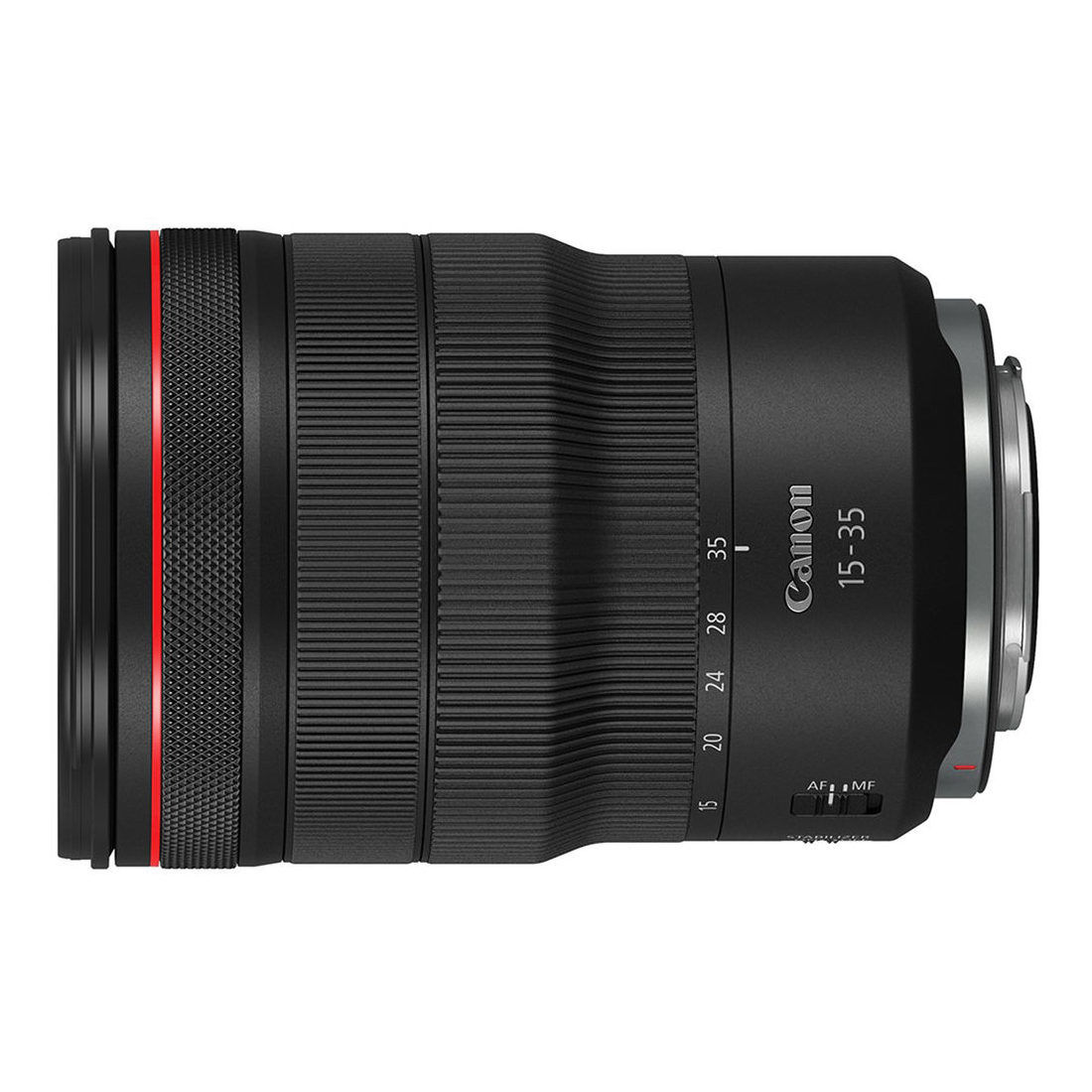 Canon RF 15-35mm f/2.8 L IS