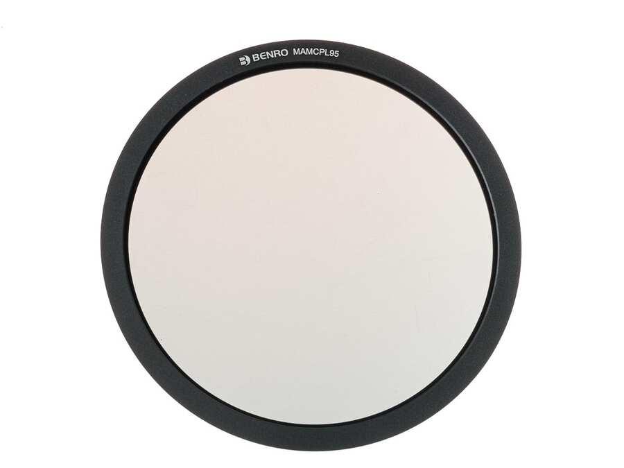 Benro MAMCPL95 magnetisch polarisatiefilter