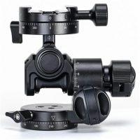 Sunwayfoto GH-PRO II geared head statiefkop