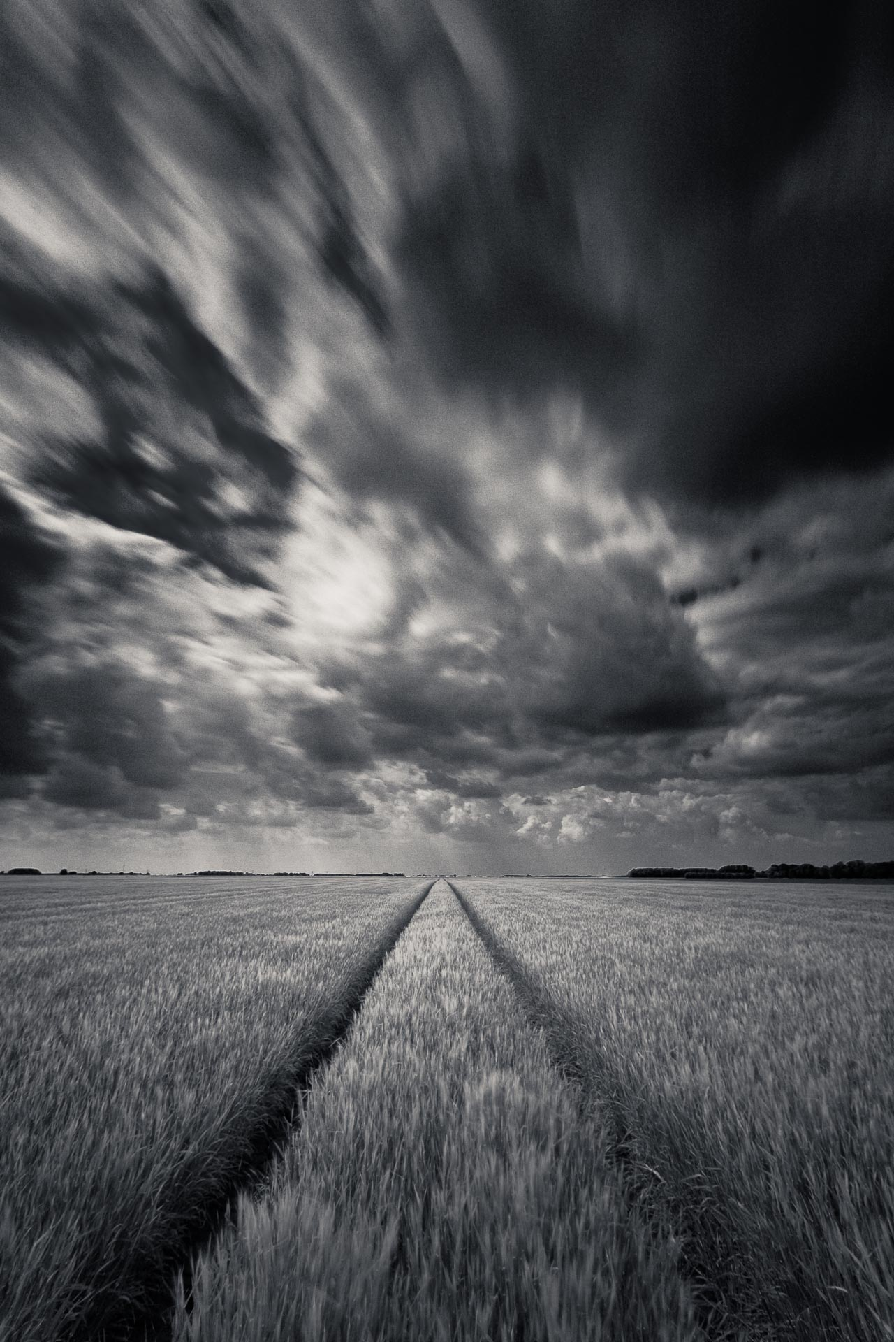 Black And White Photography Landschapsfotografie Bas Meelker