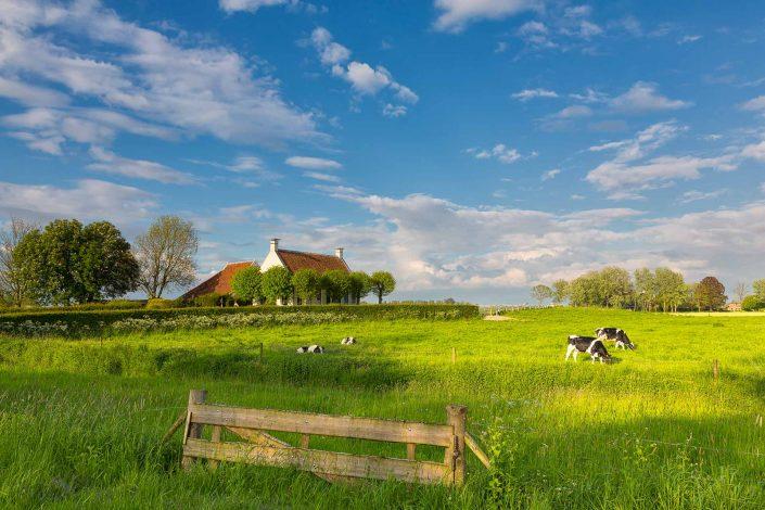 Aduarderzijl, The Netherlands